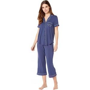 Goodnight Modal Jersey Capris Pajama Set