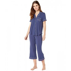 Goodnight Modal Jersey Capris Pajama Set