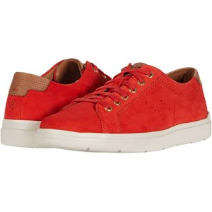 Rockport Total Motion Lite Lace To Toe LTD High Risk Red