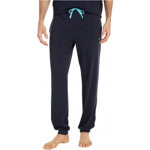 Stretch Cotton Lounge Pants