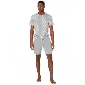 Relax Shorts Set 10190954 03