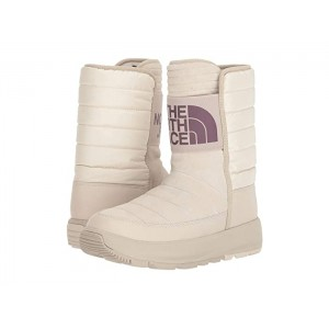 Ozone Park Winter Pull-On Boot Vintage White/Peyote Beige