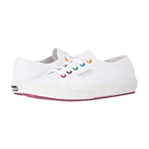 2750 Coloreycotw Sneaker White/Fuchsia