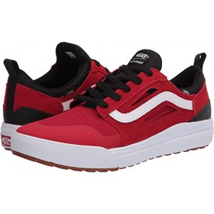 Vans Ultrarange 3D Black/Red