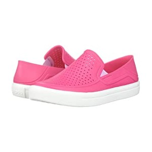 CitiLane Roka (Toddler/Little Kid) Paradise Pink/White