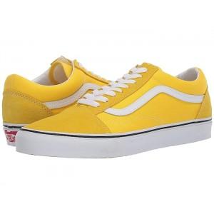 Old Skool Vibrant Yellow/True White