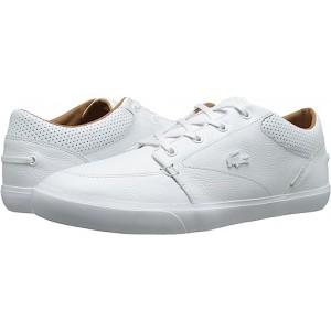 Lacoste Bayliss Vulc Prm White/White