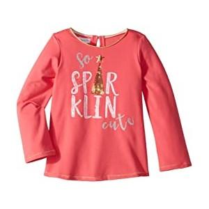 So Sparklin Cute Long Sleeve T-Shirt (Infant/Toddler)