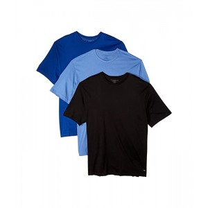 Cotton Classics Crew Neck T-Shirt 3-Pack