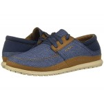 Santa Cruz Playa Lace Navy/Cobblestone