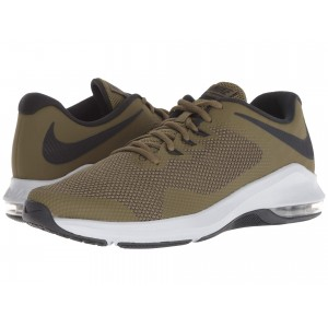 Air Max Alpha Trainer Olive Canvas/Black/Olive Flak/Wolf Grey