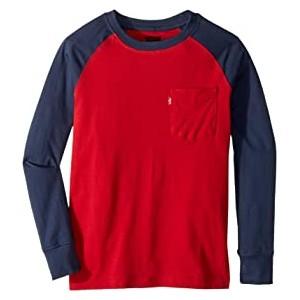 Raglan Shirt (Big Kids)