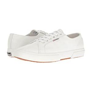 2750 Auleau White Leather