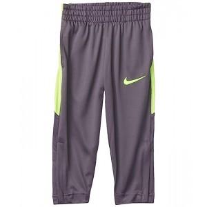 Nike Kids Ankle Zip Athletic Pants (Toddler) Iron Gray