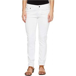 Genevieve Skinny Jeans Classic Fit Linen