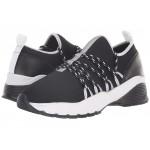 Serious Sneaker Black
