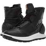 Exostrike High Black/Black