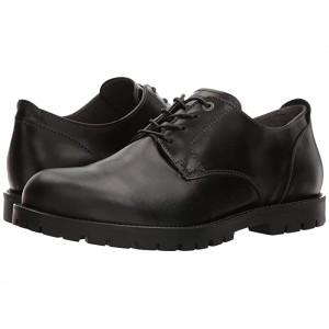 Gilford Black Leather