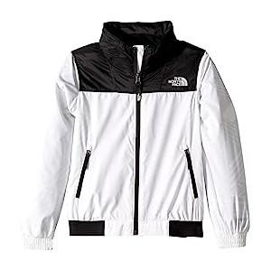 Windy Crest Jacket (Little Kids/Big Kids)
