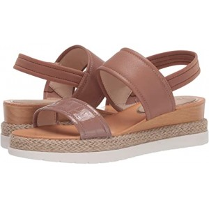Kenneth Cole New York Jules Platform Simple Fawn