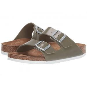 Arizona - Leather Khaki Leather