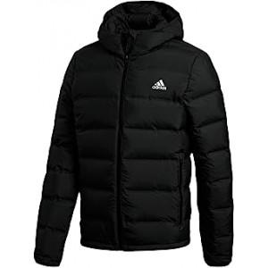 Helionic Hooded Jacket