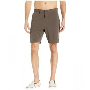 Cross Fire X Hybrid Shorts