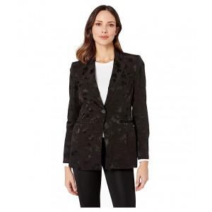 Soft Suiting Jacket Black/Black