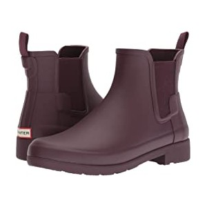 Original Refined Chelsea Boots Oxblood