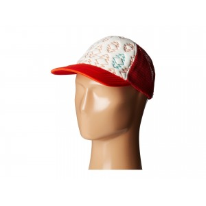 Not Your Boyfriend's Trucker Hat Cayenne Red (Prior Season)