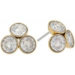 Reflecting Pool Small Cluster Studs Earrings