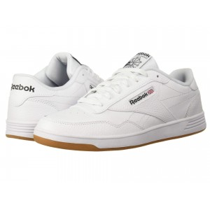 Club Memt US-White/Black/Gum