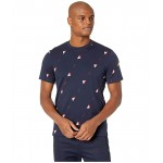 adidas Must Have Graphics Tee Legend Ink