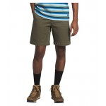 The North Face Motion Shorts Burnt Olive Green