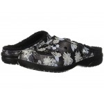 Freesail Graphic Lined Black/Floral