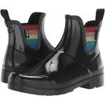 Tretorn Lina 2 Black/Rainbow