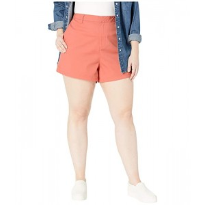 Plus Size Frochickie Shorts