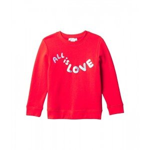 All Is Love Sweatshirt (Toddleru002FLittle Kidsu002FBig Kids)