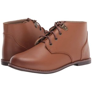 Leather Boot (Toddler/Little Kid/Big Kid)