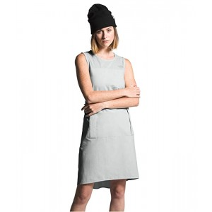 The North Face Explore City Bungee Dress Tin Grey