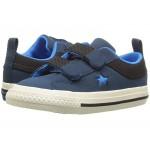One Star 2V - Ox (Infant/Toddler) Blue Fir/Black/Blue Hero
