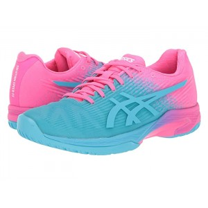 Solution Speed FF LE Hot Pink/Hot Pink