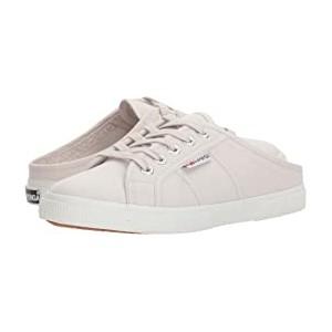 2288 Vcotw Sneaker Mule Grey Seashell
