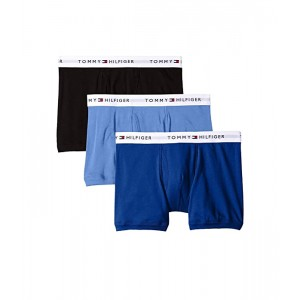 Cotton Classics 3-Pack Trunks