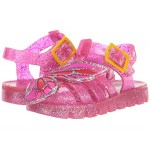 Butterfly Jelly Sandal (Infant/Toddler/Little Kid/Big Kid)