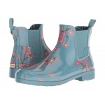 Refined Blossom Print Chelsea Boot Soft Pine Floral