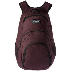 Campus Backpack 33L Plum Shadow