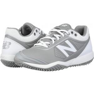 New Balance Fuse v2 Turf Grey/White