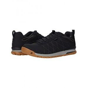 Bozeman Low Leather