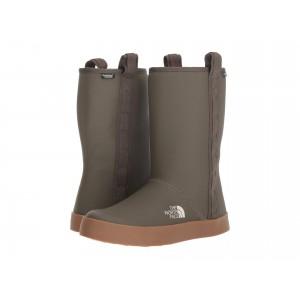 Base Camp Rain Boot Shorty Tarmac Green/Scarlet Ibis